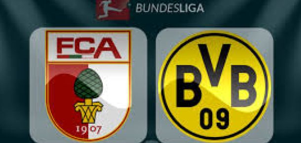 German Bundesliga: Augsburg v Dortmund Preview and Prediction