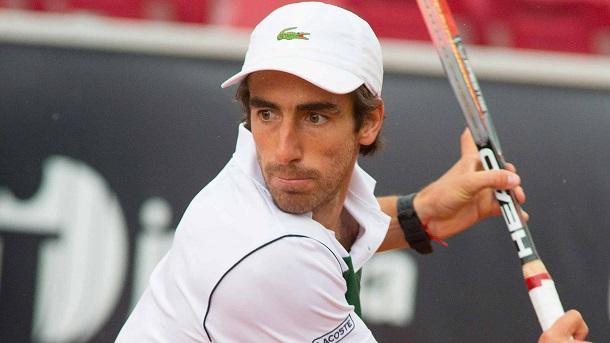 ATP Tennis: Pablo Cuevas v Malek Jaziri Prediction and Preview
