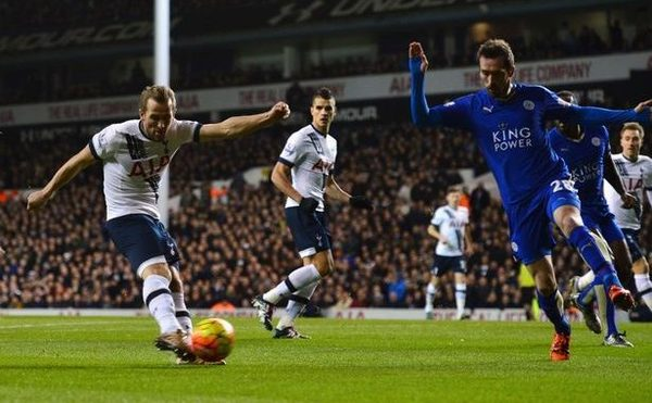 EPL: Tottenham Hotspur v Leicester City  Preview and Prediction