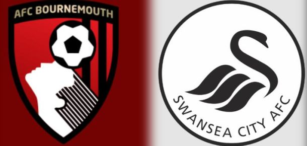 Bournemouth v Swansea Preview and Prediction