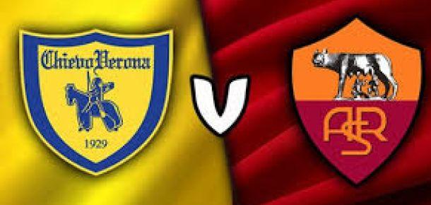 Italian Serie A: Chievo v Roma Preview and Prediction