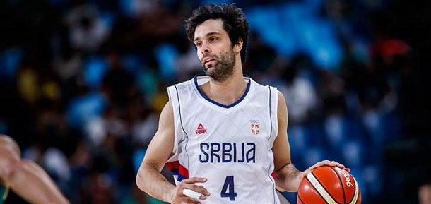 EuroBasket 2017: These Players You'll Miss (Updated 8.30)