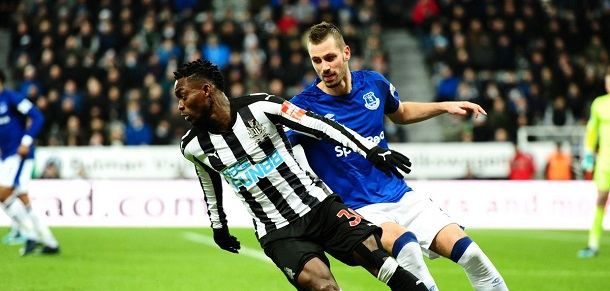 EPL: Newcastle United v Everton Preview and Prediction