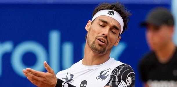 ATP Tennis: Fabio Fognini v Aljaz Bedene Preview and Prediction