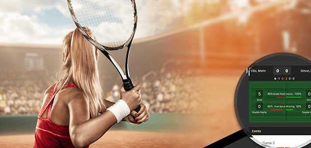 How to Find the Best Tennis In-Play Bookmaker