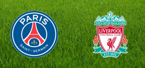 PSG v Liverpool Preview and Prediction