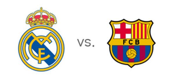 Spanish Copa del Rey: Real Madrid v Barcelona Preview and Prediction