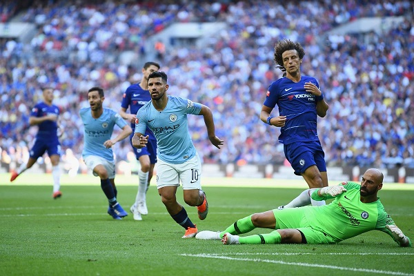 EPL: Manchester City v Chelsea Preview and Prediction