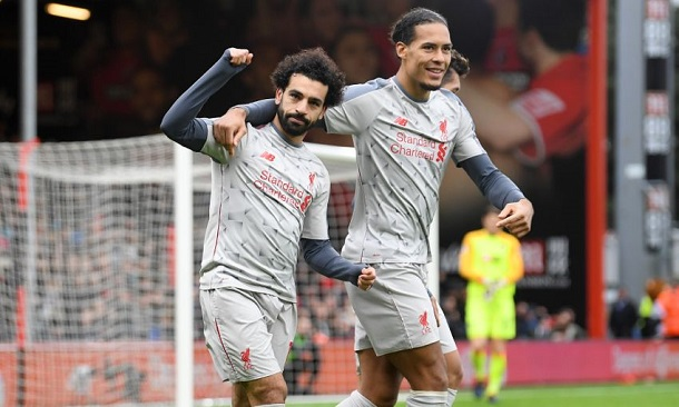 EPL: Liverpool v Bournemouth Preview and Prediction