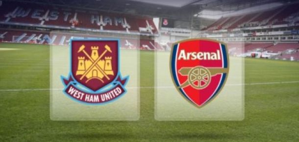 West Ham v Arsenal Preview and Prediction