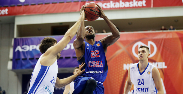 Russian VTB League Zenit vs CSKA Moscow Game 2 Preview and Prediction